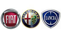 Fiat Alfa Lancia Logo