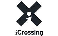 icrossing logo
