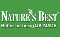 Nature's Best Logo