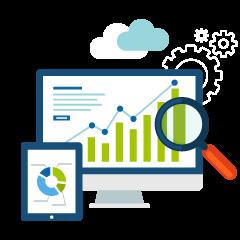 SEO Services - Web Analytics